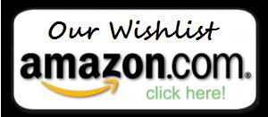 Amazon Wishlist logo