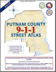 Putnam County 911 Street Atlas